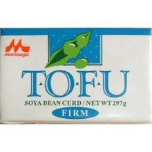 Tofu, Firm, 12 of 12.3 OZ, Mori-Nu