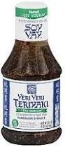 Veri Veri Teriyaki, LS, 6 of 21 OZ, Soy Vay