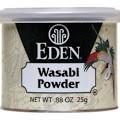 Wasabi, Powdered, 6 of 0.88 OZ, Eden Foods