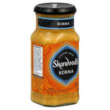 Sharwd Ckg Sce Korma , 6 of 14.1 OZ, Sharwood