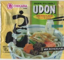 Udon Nama, Chicken, 30 of 7.25 OZ, Chikara