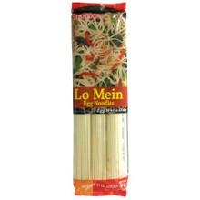 Lo Mein, Egg White Only, 12 of 10 OZ, Wel Pac
