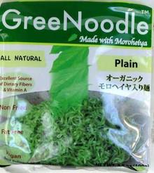 GreeNoodle, Plain, 12 of 3.5 OZ, Eon Foods International