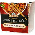 Spicy Kung Pao Noodles, 6 of 2 OZ, Dr. Mcdougall'S