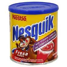 Nestle Hispanic Quik Str Cn , 6 of 14.1 OZ, Nestle