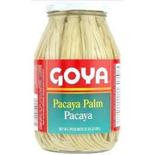 Pacaya Palm, 12 of 32 OZ, Goya