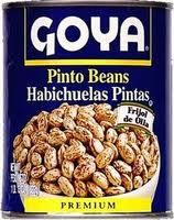 Pintos Frijoles, 12 of 29 OZ, Goya