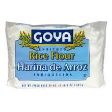 Rice Flour, 12 of 24 OZ, Goya