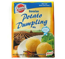 Potato Dumpling Mix, 24 of 6.88 OZ, Panni