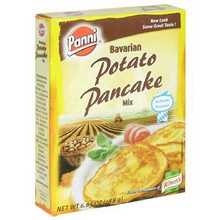 Potato Pancake Mix, 24 of 6.63 OZ, Panni