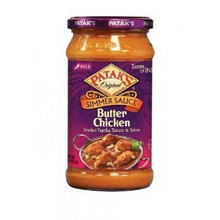Butter Chicken, 6 of 15 OZ, Patak