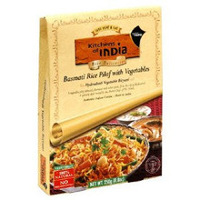 Biryani, Hyderabadi, 6 of 8.8 OZ, Kitchens Of India