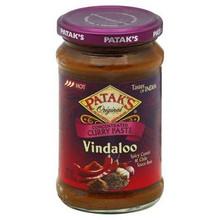 Vindalo, 6 of 10 OZ, Patak