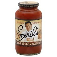Homestyle Marinara, 6 of 25 OZ, Emerils