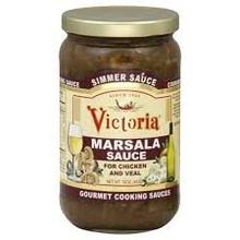 Marsala, 12 of 16 OZ, Victoria