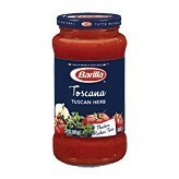 Tomato Basil, 12 of 24 OZ, Gina Rispoli