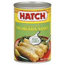 Enchilada, Green Chile/Rst Garlic, 12 of 15 OZ, Hatch