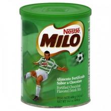 Milo, Milk Chocolate, 12 of 14.1 OZ, Nestle