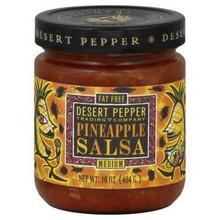Pineapple, 6 of 16 OZ, Desert Pepper Trading Co