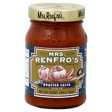 Roasted, 6 of 16 OZ, Mrs Renfro'S