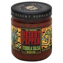 Tequilla, 6 of 16 OZ, Desert Pepper Trading Co