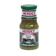 Verde, 12 of 16 OZ, Herdez