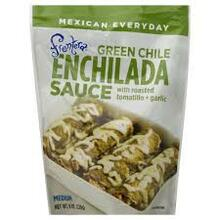 Enchilada, Green Chili, 6 of 8 OZ, Frontera