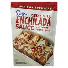 Enchilada, Red Chili, 6 of 8 OZ, Frontera