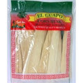 Corn Husks Shell, 12 of 8 OZ, El Guapo