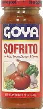 Sofrito, 24 of 12 OZ, Goya