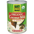 Coconut Milk, 12 of 13.5 OZ, Native Forest