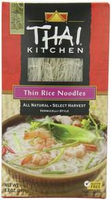 Thin Rice, 12 of 8.8 OZ, Thai Kitchen