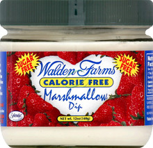Marshmallow Dip, 6 of 12 OZ, Walden Farms