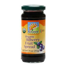 Bilberry, 12 of 9 OZ, Bionaturae