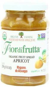 Apricot, 6 of 8.82 OZ, Fiordifrutta