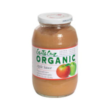 Apple, 12 of 23 OZ, Santa Cruz Organic