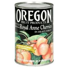 Royal Ann Cherries, 8 of 15 OZ, Oregon Fruit