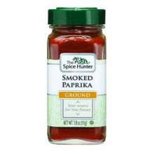 Paprika, Smoked, Ground, 6 of 1.8 OZ, Spice Hunter