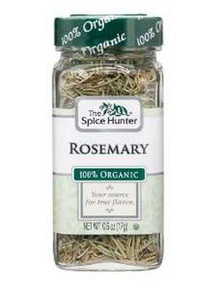Rosemary, Whole, 6 of 0.6 OZ, Spice Hunter
