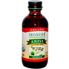 Anise, 2 OZ, Frontier Natural Products
