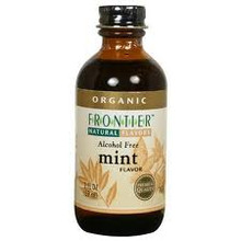 Mint, 2 OZ, Frontier Natural Products