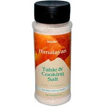 Fine Salt With Flip Top Dispenser, 6 of 6 OZ, Aloha Bay