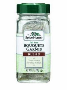 Bouquet Garnis/5 Balls, 6 of 0.4 OZ, Spice Hunter