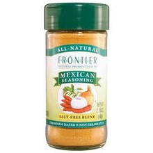 Mexican, 2 OZ, Frontier Natural Products