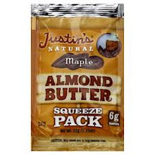 Almond, Maple, 60 of 1.15 OZ, Justin'S