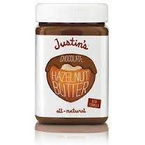Chocolate Hazelnut Butter Blend, 6 of 16 OZ, Justin'S