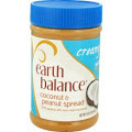 Coconut, Creamy, 12 of 16 OZ, Earth Balance