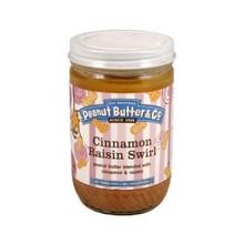 Cinnamon Raisin Swirl, 6 of 16 OZ, Peanut Butter & Co