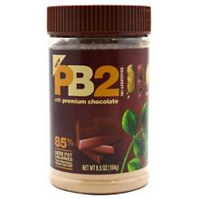 w/Chocolate, 12 of 6.5 OZ, Pb2