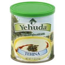Tehina, 12 of 11 OZ, Yehuda